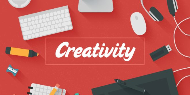How to Harness the Power of Creativity in Your Business