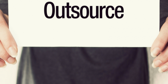 The art of outsourcing to a virtual assistant